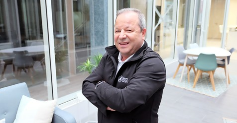 Arlindo DOS SANTOS à l'honneur sur LUSOPRESS TV